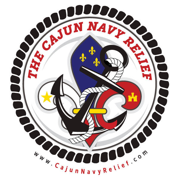 Welcome to Cajun Navy Relief